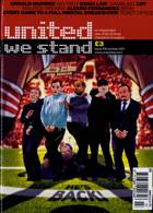 United We Stand Magazine Issue NO 318