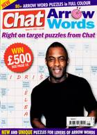 Chat Arrow Words Magazine Issue NO 6