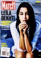 Paris Match Magazine Issue NO 3764