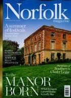 Norfolk Magazine Issue JUL 21
