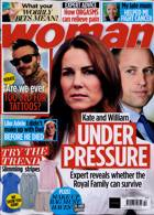 Woman Magazine Issue 31/05/2021