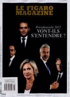 Le Figaro Magazine Issue NO 2123