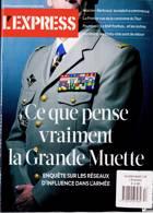 L Express Magazine Issue NO 3653