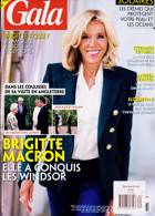 Gala French Magazine Issue NO 1462