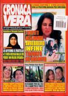 Nuova Cronaca Vera Wkly Magazine Issue NO 2545