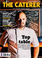 Caterer And Hotelkeeper Magazine Issue 13/08/2021