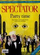 Spectator Magazine Issue 24/07/2021