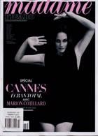 Madame Figaro Magazine Issue NO 1923