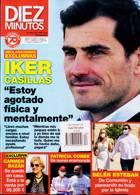 Diez Minutos Magazine Issue NO 3644