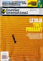 Courrier International Magazine Issue NO 1599