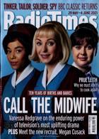 Radio Times London Edition Magazine Issue 29/05/2021
