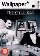 Wallpaper Magazine Issue SEP 21