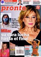 Pronto Magazine Issue NO 2564