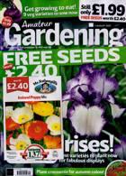 Amateur Gardening Magazine Issue 07/08/2021