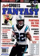Lindys Fantasy Football  Magazine Issue 2021
