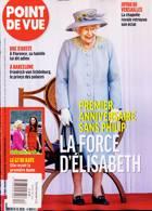 Point De Vue Magazine Issue NO 3800