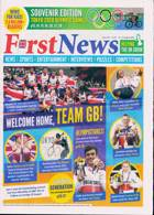 First News Magazine Issue NO 791