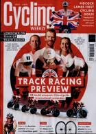 Cycling Weekly Magazine Issue 29/07/2021