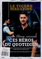Le Figaro Magazine Issue NO 2124