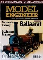Model Engineer Magazine Issue NO 4669