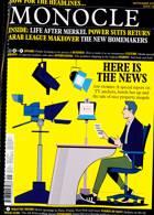 Monocle Magazine Issue SEP 21