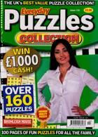 Everyday Puzzles Collectio Magazine Issue NO 124