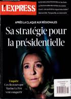 L Express Magazine Issue NO 3651