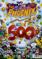 Phoenix Weekly Magazine Issue NO 500