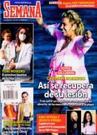 Semana Magazine Issue NO 4245