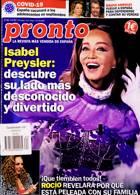 Pronto Magazine Issue NO 2562