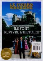 Le Figaro Magazine Issue NO 2122