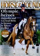 Horse And Hound Magazine Issue 29/07/2021