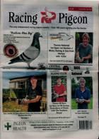 Racing Pigeon Magazine Issue 23/07/2021