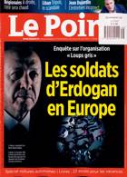 Le Point Magazine Issue NO 2549
