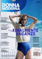 Donna Moderna Magazine Issue NO 28