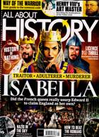All About History Magazine Issue NO 107