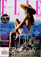 Elle Italian Magazine Issue NO 24-25
