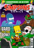 Simpsons The Comic Magazine Issue NO 41