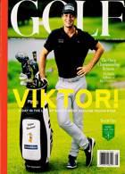 Golf Magazine Usa Magazine Issue JUL-AUG