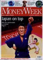 Money Week Magazine Issue NO 1062