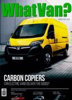 What Van Magazine Issue AUG 21