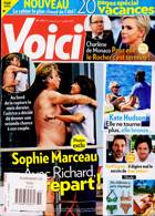 Voici French Magazine Issue NO 1751