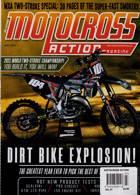 Motocross Action Magazine Issue JUL 21