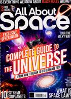 All About Space Magazine Issue NO 120
