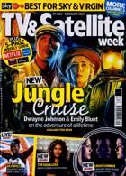 Tv And Satellite Week  Magazine Issue 31/07/2021