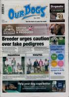 Our Dogs Magazine Issue 23/07/2021