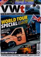 Vwt Magazine Issue SEP 21
