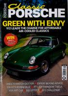 Classic Porsche Magazine Issue NO 78