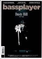 Bass Player Uk Magazine Issue NO 413