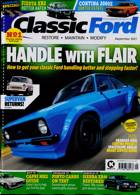 Classic Ford Magazine Issue SEP 21